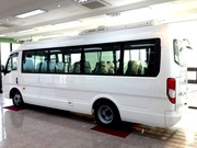 автобус малого класса Daewoo Lestar