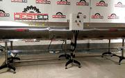 Машина нагрева металлической тары BESTEQ-IRHM-4200