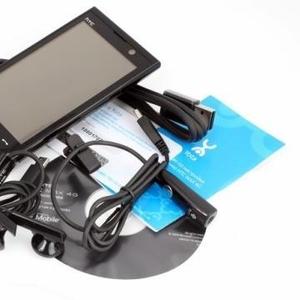 HTC T8290 новый на гарантии 18000 р