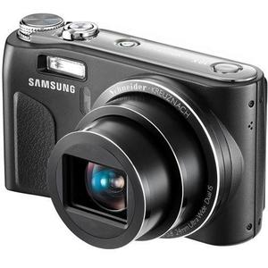 Фотокамера Samsung WB500 с 10-кратным зумом и видео высокой