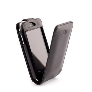Чехол для iPhone 3G (Black) Sena Magnet Flipper