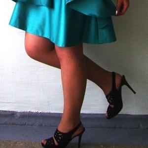 Платье выпускное, вечернее в отличном состоянии
