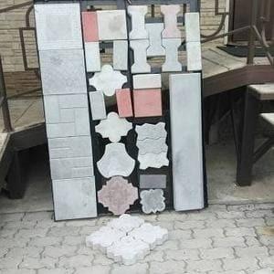 Тротуарная плитка в Хабаровске