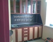 Мебель на заказ в Хабаровске. Шкафы-купе,  кухни,  прихожие,  столы.